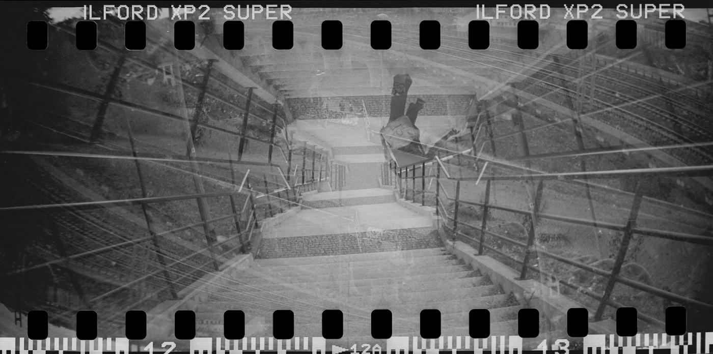 schody z vítkova